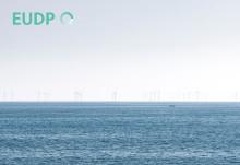 EUDP støtter ny energiteknologi med 296 mio. kroner