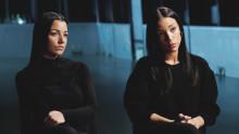 Eksklusivt på Kanal 5: Nu står Brittas døtre frem