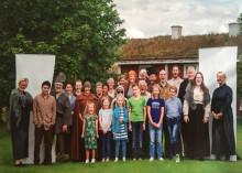 Bergslagens Spektakelteater - ny amatörteaterförening i Lindesberg