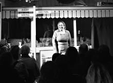 Brighton station clerk's show booked for Brighton Fringe 2020