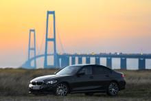 BMW Danmark ser tilbage på et rekordår