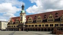 Deutsche Welle drehte in Leipzig und macht Lust auf eine Reise nach dem Lockdown