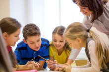 Bedre specialtilbud til skolebørn