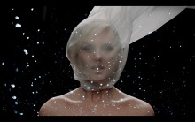 "Video premiere for Sanna Nielsen ""Undo"""