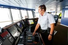 Stena Line tar sikte på å lede utviklingen innen bærekraftig sjøfart