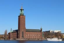 Stockholms stad väljer Visma för schema och bemanning