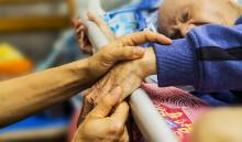 Uppdrag om forskning och utveckling för palliativ vård i det dagliga arbetet förlängs