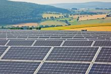 Historisch niedriger Stromverbrauch an Pfingstmontag