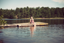 """National report shows increase of """"excellent"""" EU bathing waters in Sweden"""
