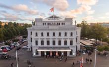 Utredning om Stora Teatern klar