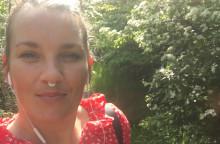 Faglærer Anne-Marie Lyster Riis præmieres for projekt om dannelse