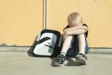 Hjelp ditt engstelige barn