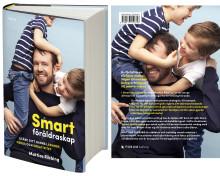 Ny bok: Smart föräldraskap – stärk ditt barns lärande, fokus och kreativitet