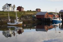 Archipelago landscape