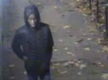 CCTV footage released of man as part of Westminster rape investigation