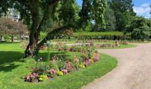 Arvika har landets mest inspirerande park