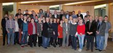 Barnimer Kreistag mit letzter Sitzung in fünfter Wahlperiode