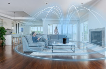 360 Reality Audio lässt sich jetzt über Amazon Music HD mit den kabellosen Lautsprechern SRS-RA5000 und SRS-RA3000 von Sony genießen