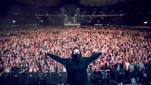 Alan Walker avslører gjesteartister og deler av den sensasjonelle produksjonen før konserten i Oslo Spektrum