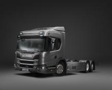 Scania auf der IAA 2018: Alternative Lösungen für die Kohlenstoffreduzierung