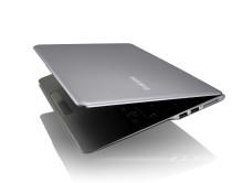 En visionär snart i butik: Samsungs Ultrabook – ett lätt val för många