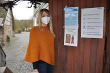 Hephata-Hofgut Richerode: Infektionswelle im Wohnbereich überstanden, Vorsicht geht aber weiter vor