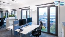 Nachhaltiges Gebäude: Zurich Campus trägt Gold-Prädikat