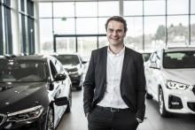 Hedin Automotive förvärvar majoritetsandel i det danska BMW-delbolaget KOED