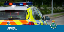 Appeal for information following fail to stop road traffic collision - Rathbone Road, Wavertree