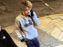 Welfare concern for Brighton man