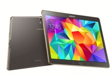 Samsung Galaxy Tab S endelig i butikk