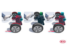 Med KIAs nye intelligente manuelle gearkasse bevares førerens køreglæde, mens effektiviteten øges