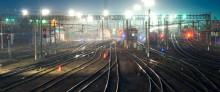 Testbana på järnvägen får nytt signalsystem