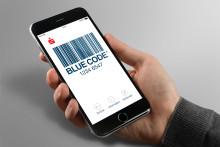 Wiesn 2017: Die Maß ohne Bargeld - Stadtsparkasse München und B+S Card Service bieten Wiesn-Besuchern neuen Komfort beim Zahlen mit Blue Code