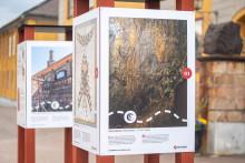 Utställning vid Falu Gruva visar Dalarnas rika kulturutbud
