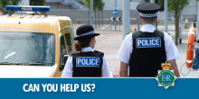 Appeal for information following stabbing in Moreton, Wirral