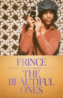 Prince omtalade och hyllade självbiografi – nu på svenska