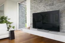 Os televisores 4K da Sony proporcionam um mundo de entretenimento com a tecnologia Android TV™