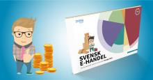 DIBS Svensk E-handel 2018 − allt du vill veta i en rapport