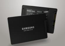 Samsung lanserer SSD-produkter for datasentre