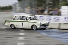 Oplev Ford til Copenhagen Historic Grand Prix den 4.-5. august