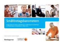 Småföretagsbarometern hösten 2012
