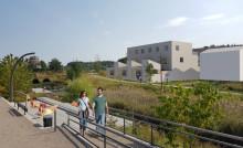 Riksbyggen bygger tekniksmarta radhus i Vallastaden