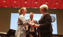Stavanger Brass Band vant NM brass og mottok kongepokalen
