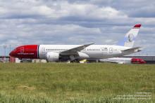 Norwegian Named Most Fuel-Efficient Airline on Transatlantic Routes