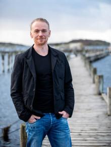 Lär dig att optimera ditt liv med Mathias Garhed
