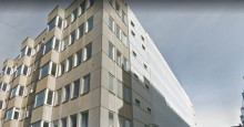 Colliers gör uthyrning i centrala Göteborg