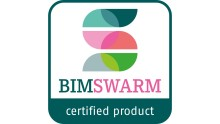 Bimplus receives Certificate from Research Project BIMSWARM