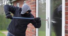 150.000 Einbrüche im Jahr - Einbrecher bevorzugen dunkle Jahreszeit