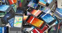 Disse mobiler fylder i danskernes skuffer